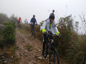 Travesias mtb colombia